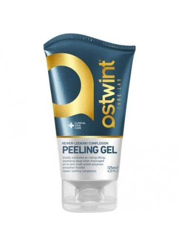 OSTWİNT PEELING GEL 125ML