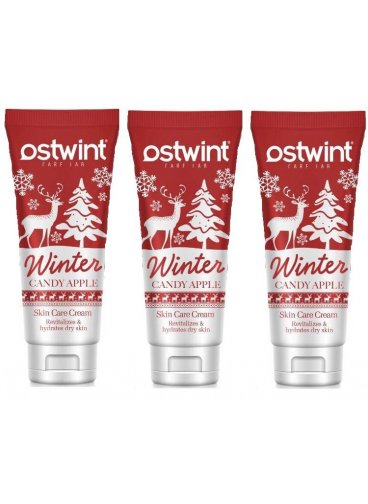 Ostwint 3'lü Winter Kış Kremi 75 ml