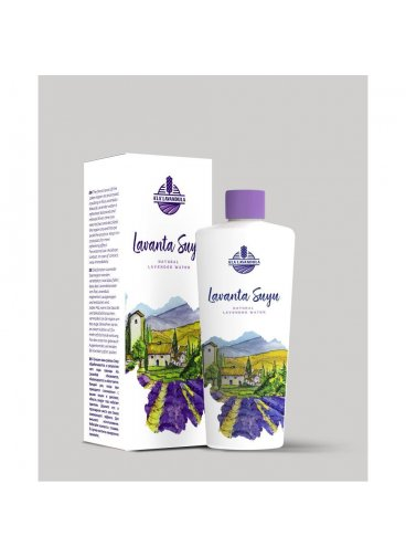 Ala Lavandula Naturel Lavanta Suyu 250 ml