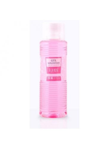 Ala Rose Gül Kolonyası 200 ml